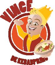 Vince De Kebabprins