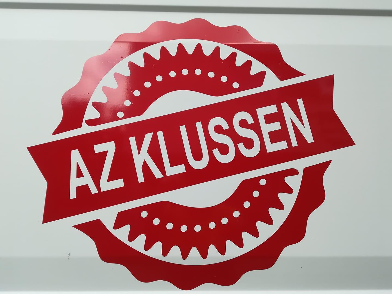 AZ Klussen